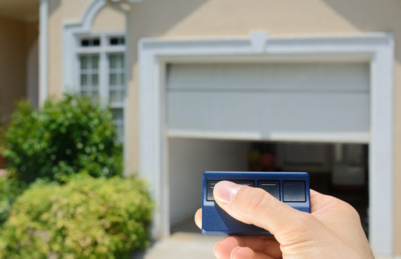 Experienced and Certified Technicians Should Install Garage Doors
