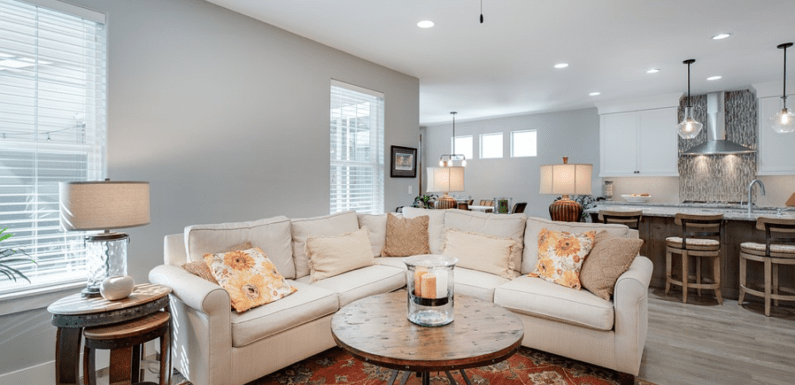 Five more home design tips from the interior pros