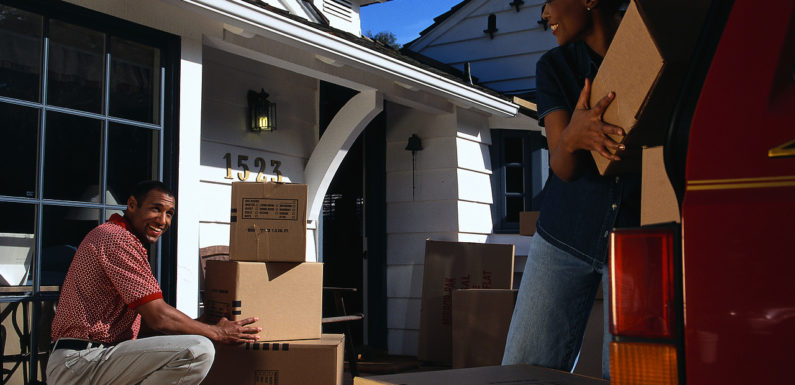 Contemplating Workplace Removalists Is the Greatest for Your Enterprise Transfer