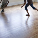 Easy Way to Decorate One's House With Natural Bamboo Flooring