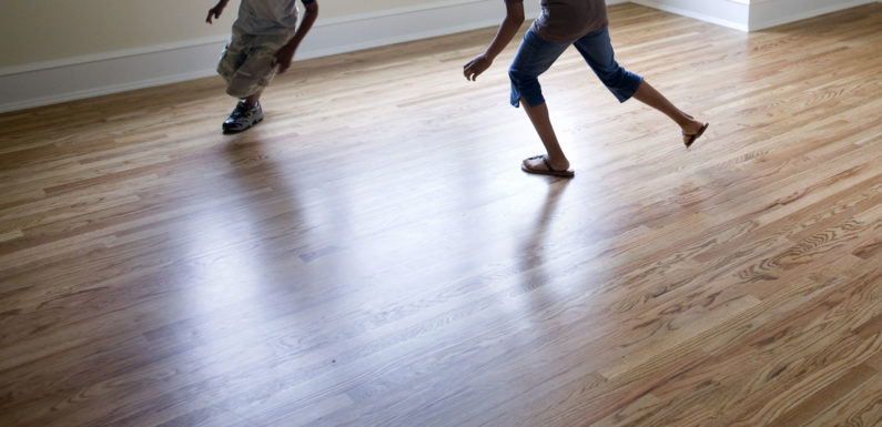 Simple Option to Embellish One's Home With Pure Bamboo Flooring