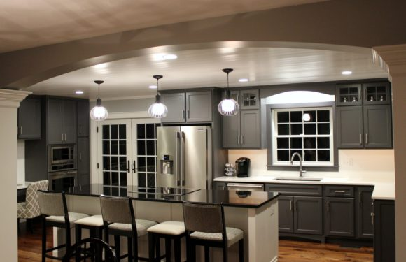 Discovering Low-cost Kitchen Worktops