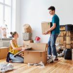 Finding The Ideal Mover