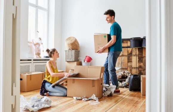 Discovering The Ideally suited Mover
