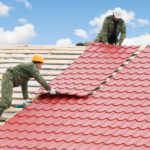 Have a Safe and a Trouble-free Roof Repair