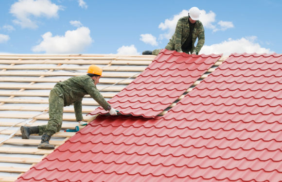 Have a Protected and a Hassle-free Roof Restore