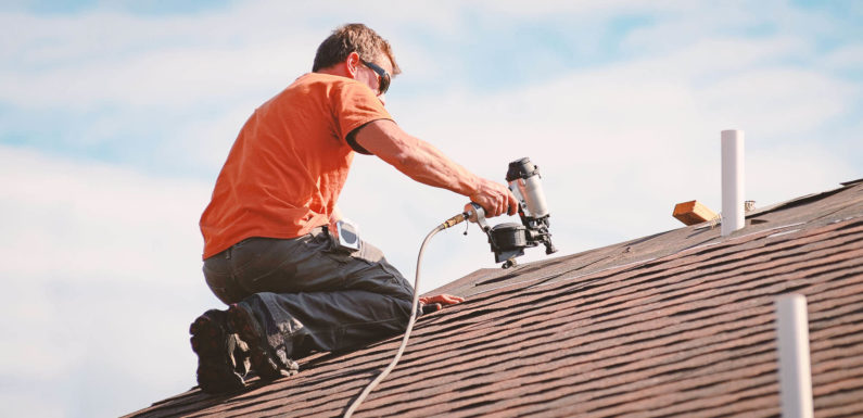 How to Prepare a Roof Inspection Report