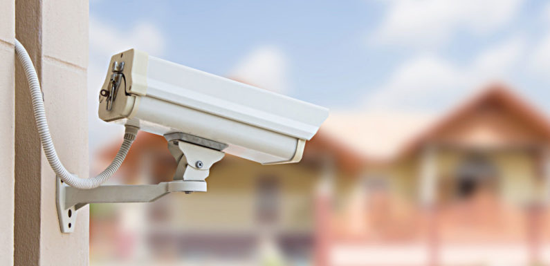 How to Tackle Burglary in a Smart Way?