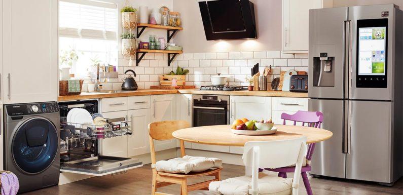 Importance of Efficient Appliance Repair Services