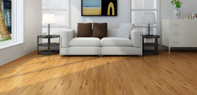 Set up White Oak Flooring Registers to Make Your Premises Effectively-ventilated