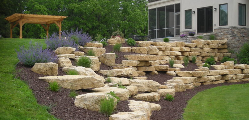 Fascinating Landscaping Methods To Make Your Dwelling Stand Out