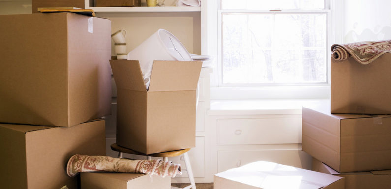 Go away It to the Specialists with Gold Coast Removals