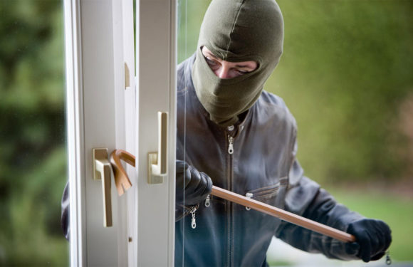 One Question to Ask – Is Your Home Safe?
