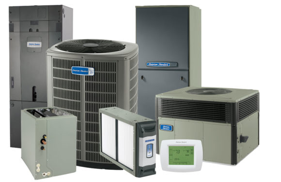 Reputed Cooling Firm Repairs Exceptionally ac or HVAC Malfunctions