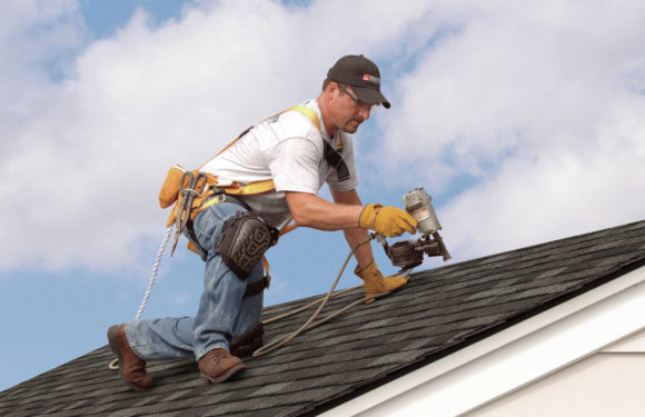 Roofing Contractors Davie