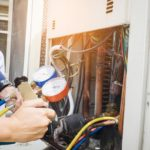 Selecting the Right Adhesive for HVAC Installation