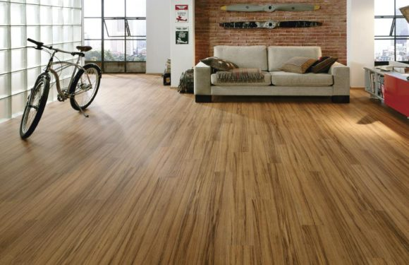 Easy Set up And Very good Designs Make Laminate Flooring The Greatest Alternative
