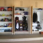 Simple Tips To Organized Garage In Your Home