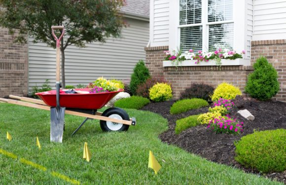 The Advantages Of Utilizing Concrete