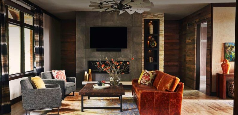 Suggestions For Making Business Inside Luxurious By Inside Designers