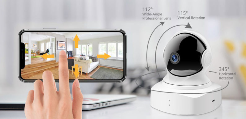 High Authorized Methods to Establish And Purchase CCTV Digital camera On-line From Prestigious Manufacturers