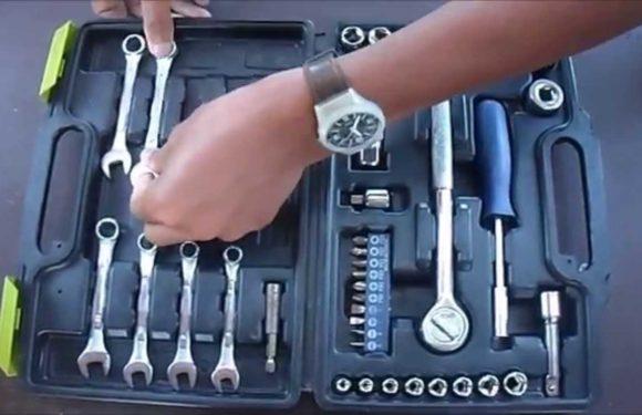 Using Huge Sorts of Equipments in Development to Construct Quicker
