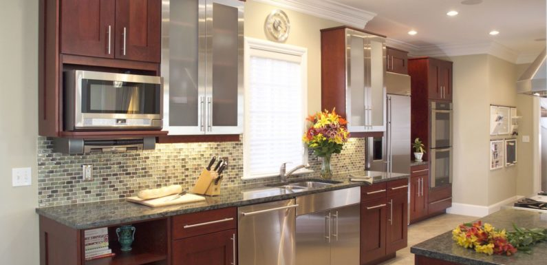 The place to Purchase High quality Kitchen and Lavatory Cupboards