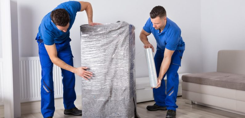 Why You Ought to Rent An Workplace Mover In The Business Relocation Community