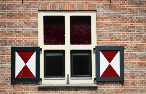 How to choose the colour of your window frames