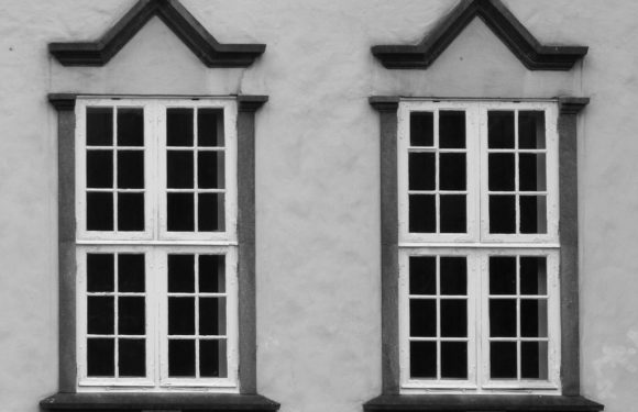 Five reasons to install secondary glazing
