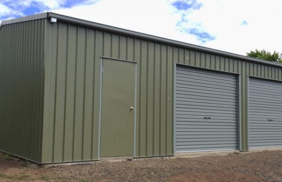 Classifications of Storage Units: