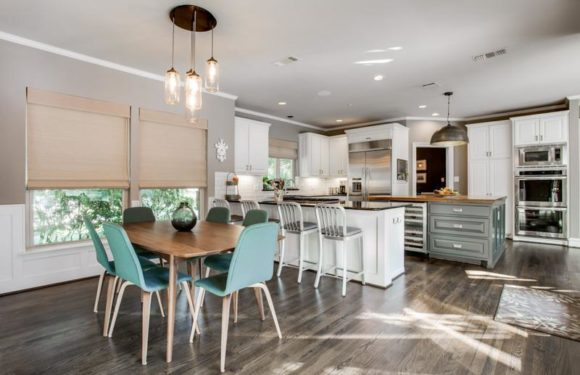 Tips for Your Next Home Remodel