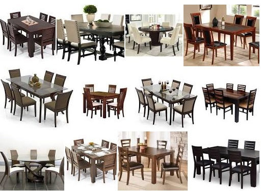 Solid Wood Dining Table Shopping Tips