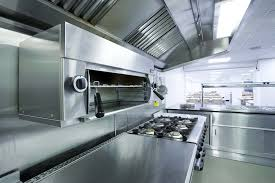 Why Hire a Commercial Kitchen Cleaning Service