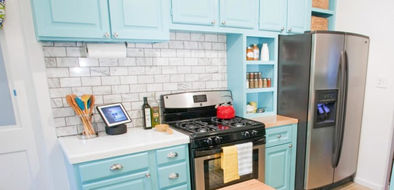 Three Rules for to Keep Your Newly Refurbished Kitchen New