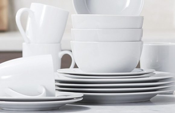 Tips to Keep in Mind When Buying Traditional Dinnerware
