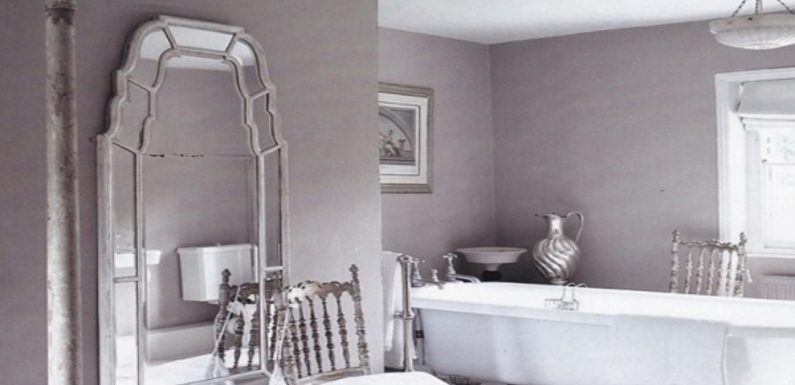 3 Ways To Improve Your Master Bathroom
