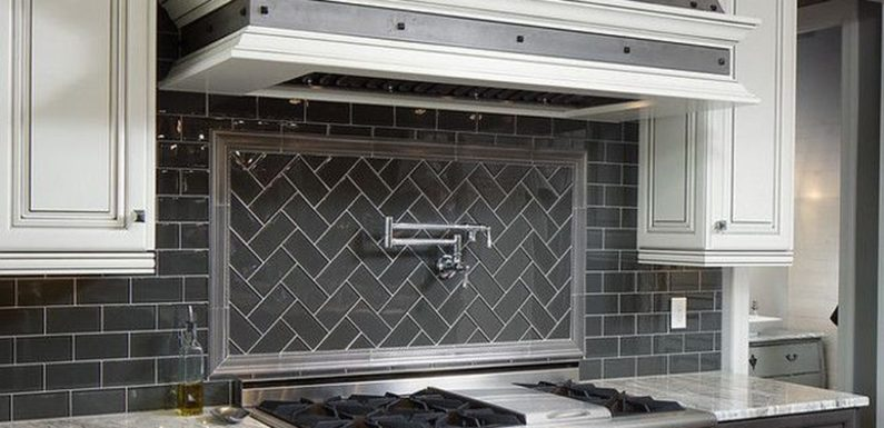Lead a healthier and Happier Life by Remodeling your Kitchen