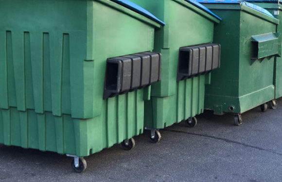 Helpful Tips to Rent the Right Size Dumpster