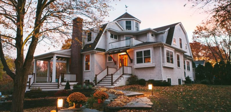 Caring for Your Historic Home
