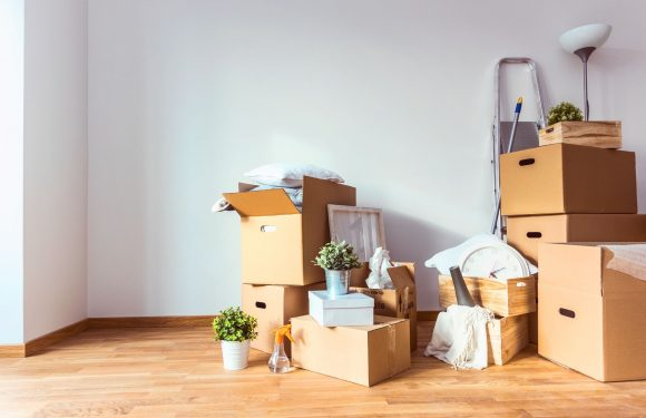 4 Money-Saving Moving Tips