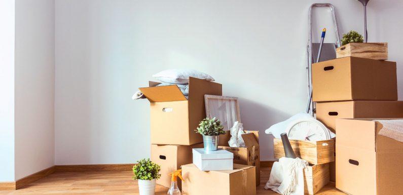 4 Money-Saving Moving Tips