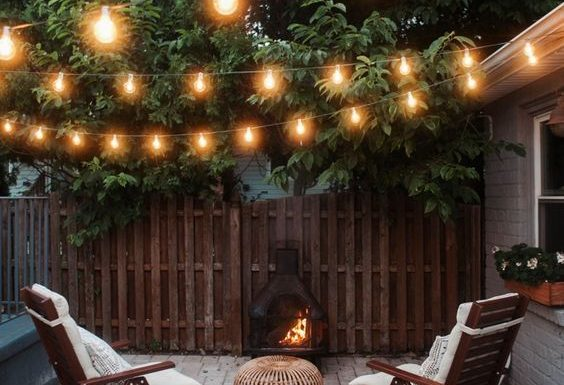 4 Ways To Improve Your Backyard Space