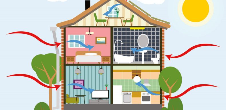 Simple Ways To Improve the Energy Efficiency of Your Home
