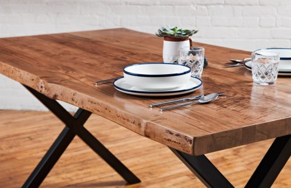 Factors to have in Mind when Choosing wood for your table