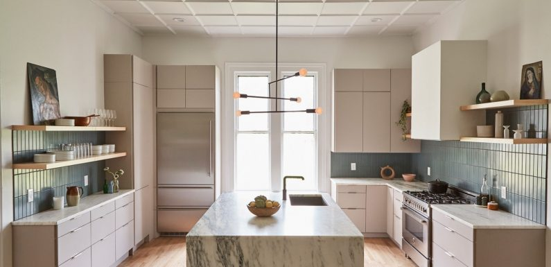 How To Clean 4 Types of Kitchen Countertops