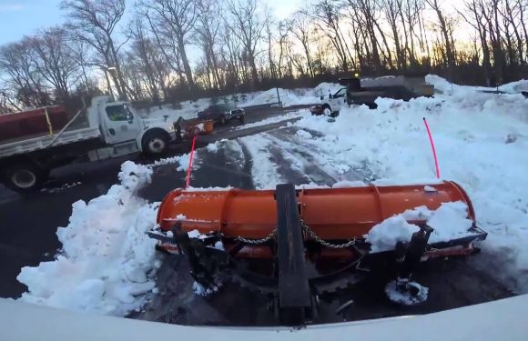 Effective ways to get more out of snow removal service