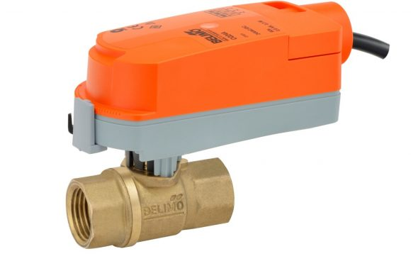 How Things Will Change The Way You Approach Control Valves
