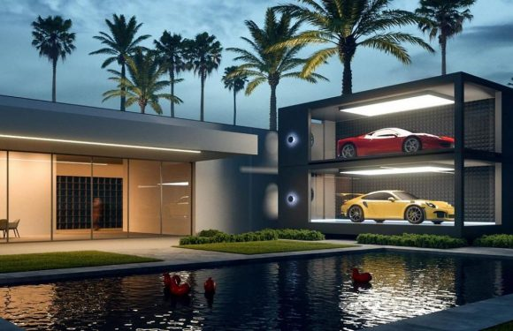 What's Trending In The World of Garages