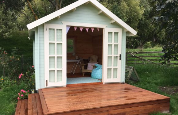 Does a She Shed Need a Permit?